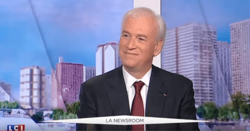 André-Jacques Auberton Hervé sur LCI